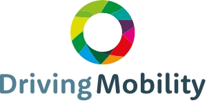 Driving Mobility Logo