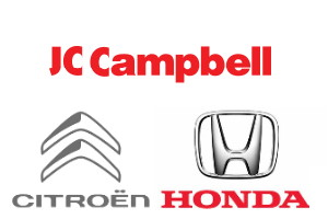 J C Campbell Motability Offers