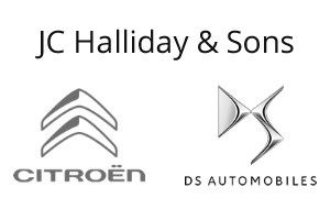J C Halliday Citroen And DS Motability Offers