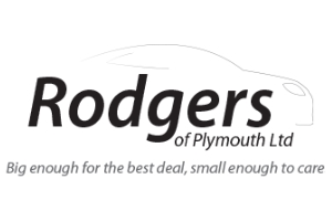 Rodgers Of Plymouth Motability Deals