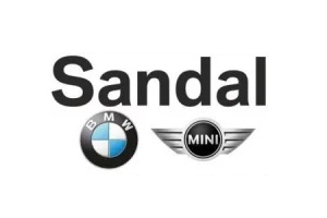 Sandal BMW and Mini Motability Offers