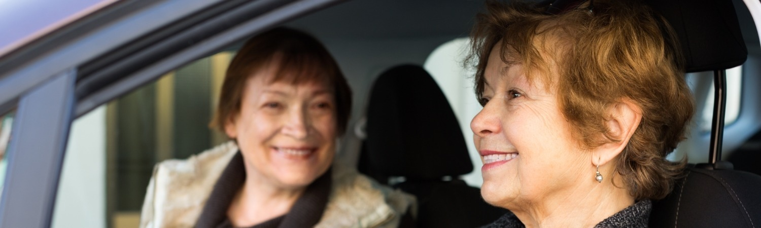 How Carers Can Contribute To And Benefit From The Motability Scheme