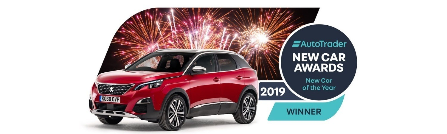 Auto Trader New Car Awards 2019 Winners Revealed