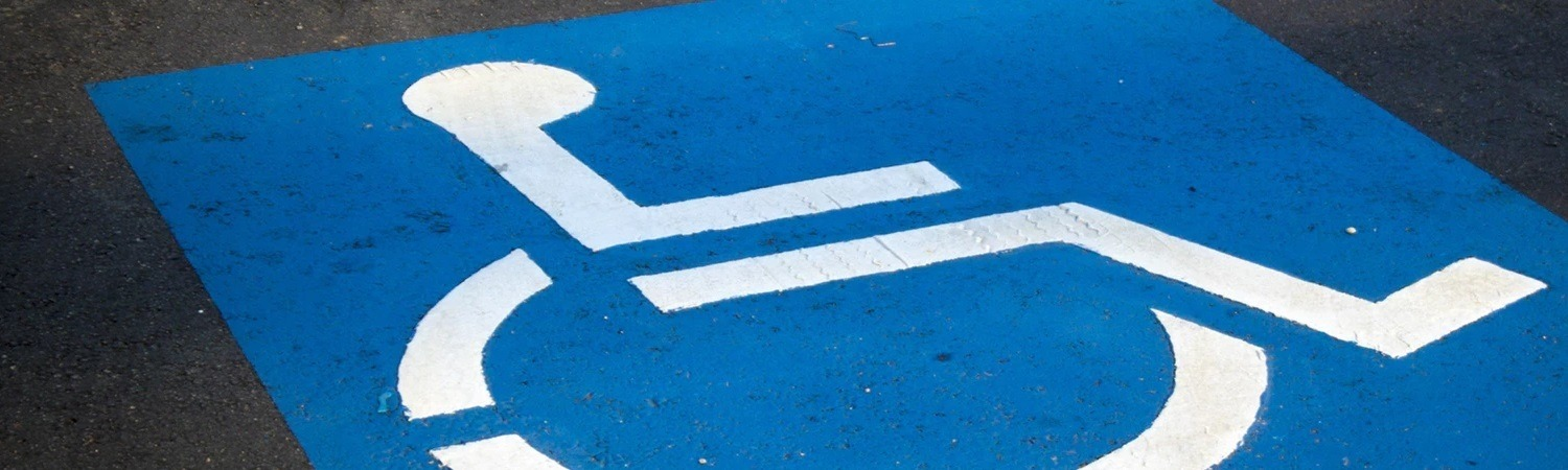 Blue Badge Changes For People With Hidden Disabilities
