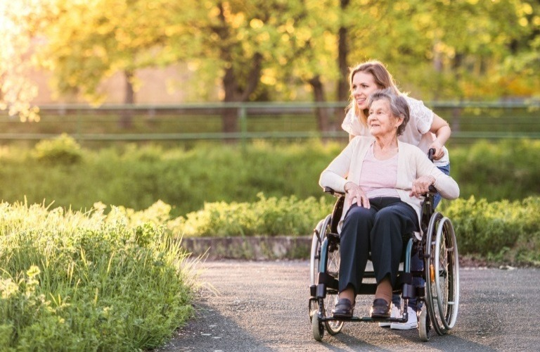 New Motability Spending Initiatives