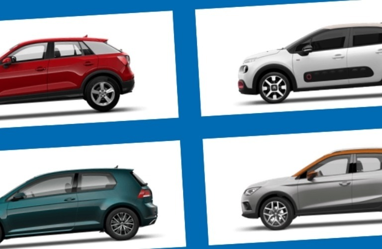 Motability Advance Payment Deals