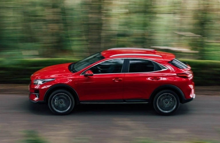New Kia XCeed Review