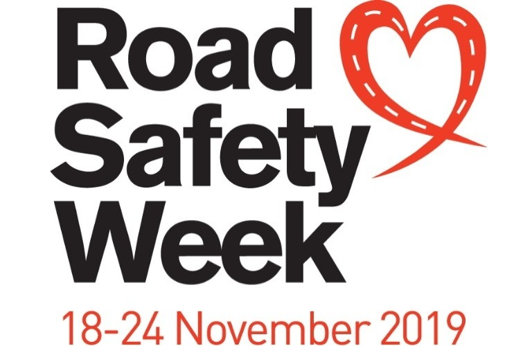 Step Up For Safer Streets During Road Safety Week