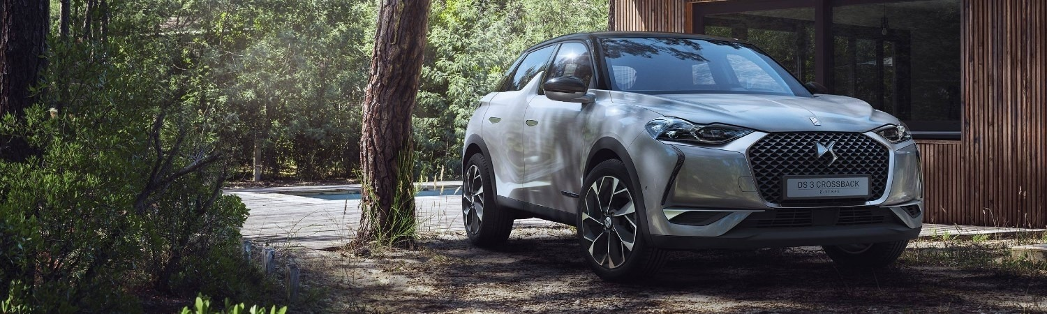 New DS3 Crossback Review