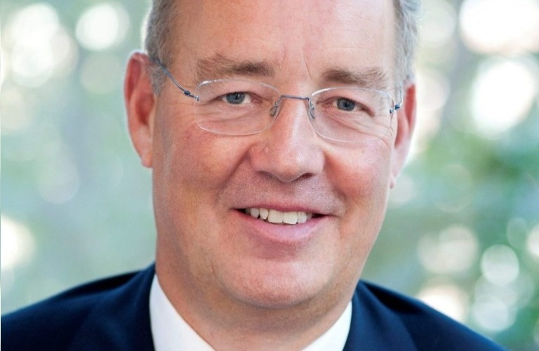 Charles Manby Starts New Role As Motability Chairman