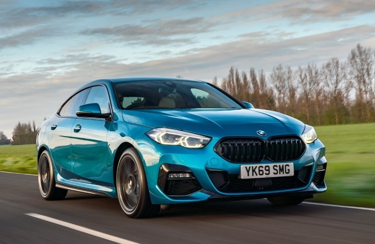 New BMW 2 Series Gran Coupe Review