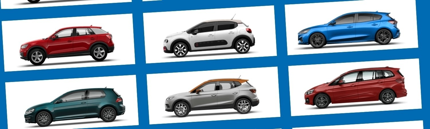 Motability Prices From July - September 2020 Quarter 3