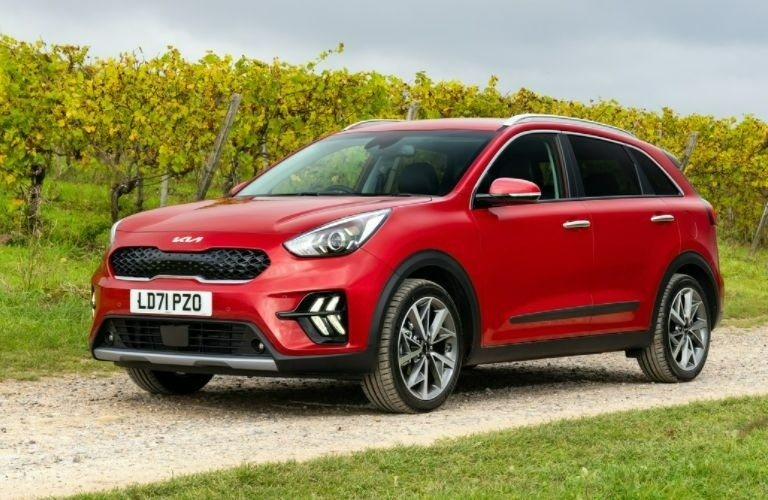 New Kia Niro Review