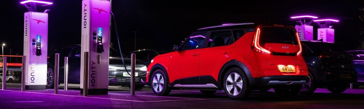 New Kia Soul EV Review