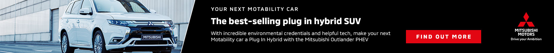 1 Live - Mitsubishi Outlander PHEV - Added 1/4/2020