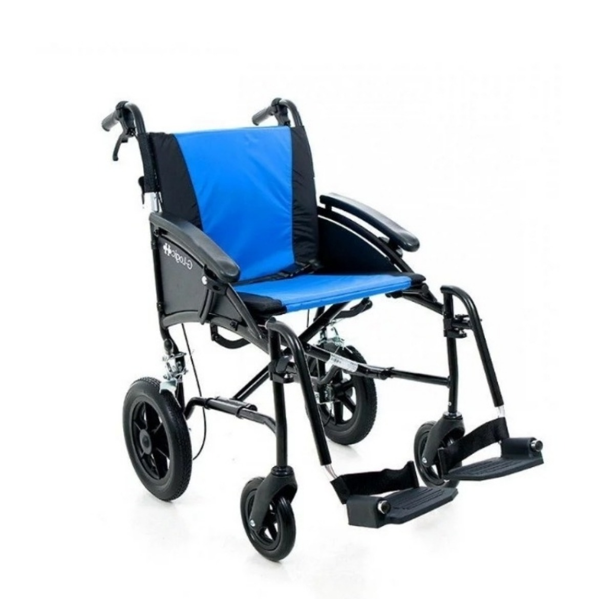 Excel G-Logic lightweight wheelchair