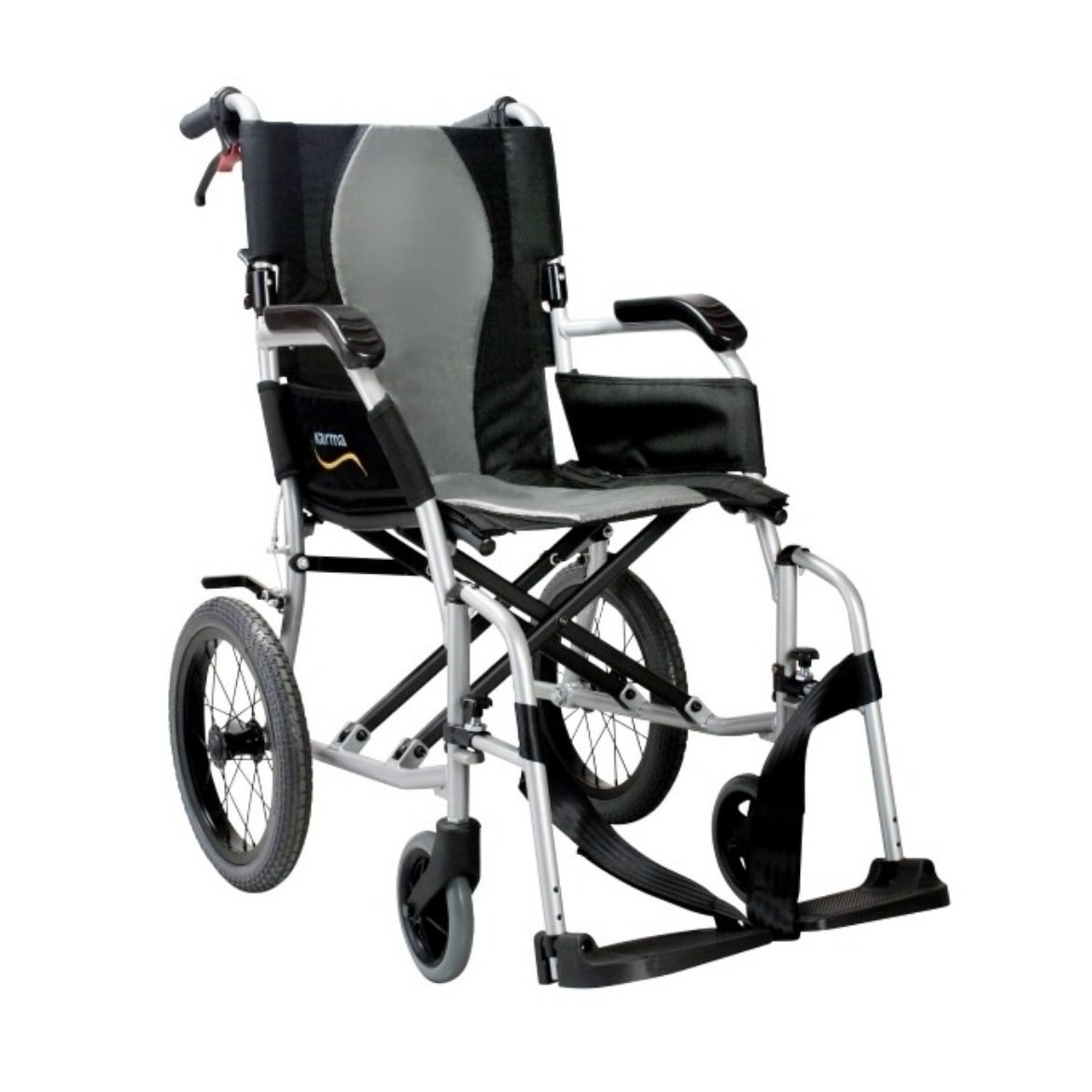 Ergo Lite 2 Ultralight Transit Wheelchair