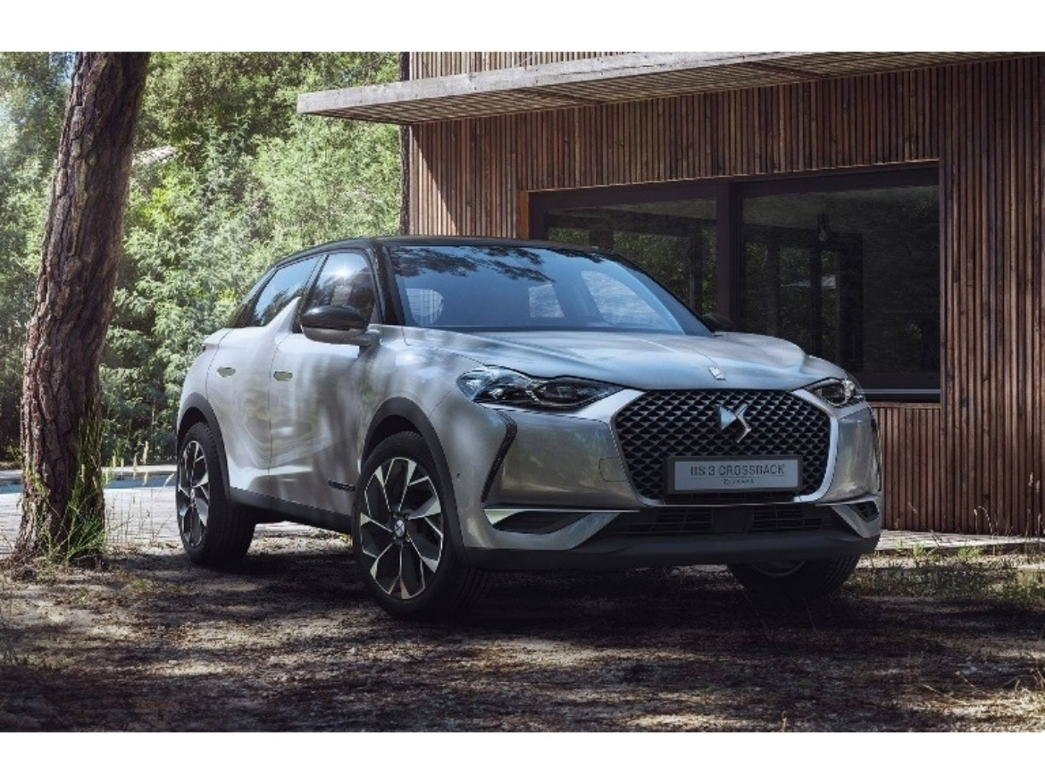 DS3 Crossback ETENSE