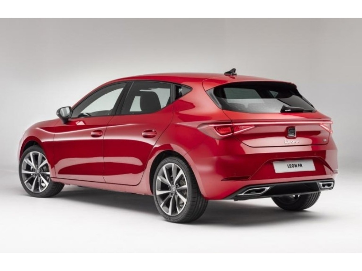 All New 2020 SEAT Leon Motability